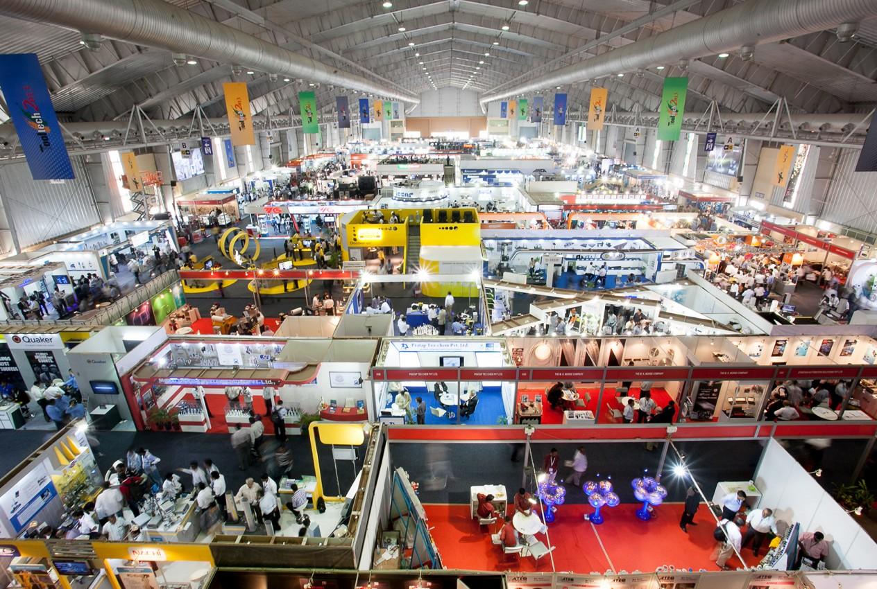 GLAZ systems На международном форуме «Индустрия Торговли» в Киеве совместно с компанией Microinvest