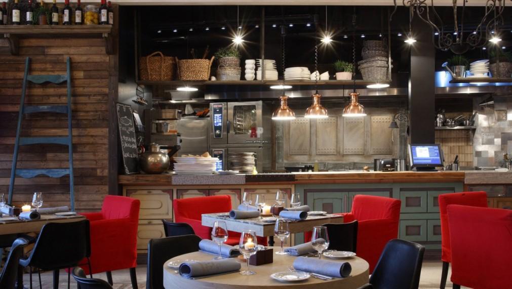 Как открыть успешный ресторан или кафе?