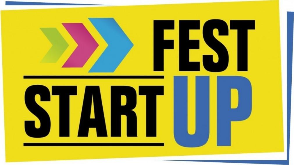 Участие в инвестиционном проекте БИЗНЕС ХАКАТОН в рамках события StartUp Fest 2018