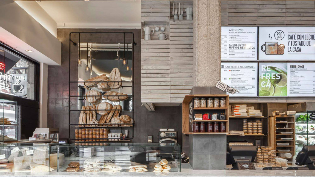 Контроль кассовых операций в кофейне
