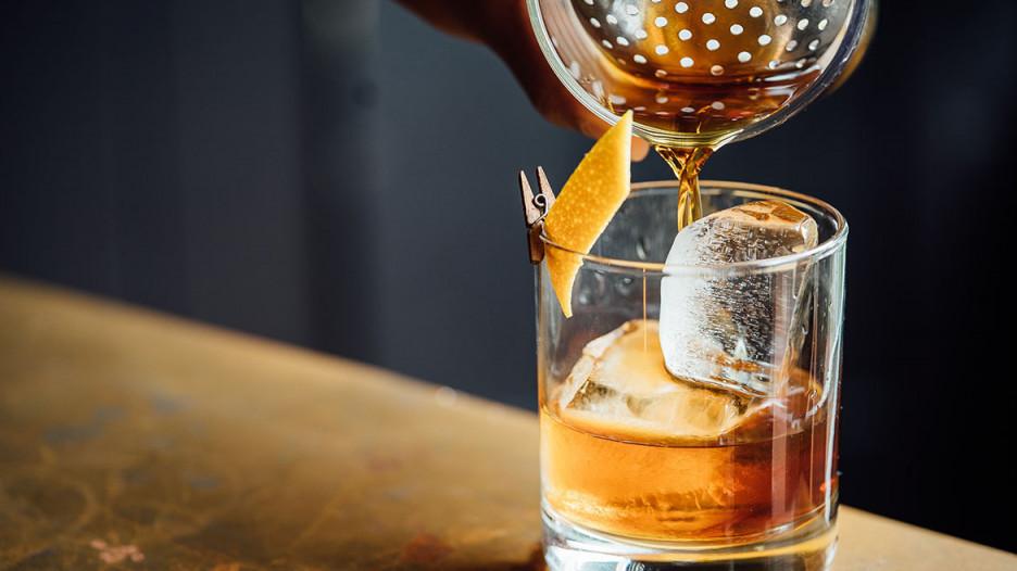 Как бороться с недостачей на баре?
