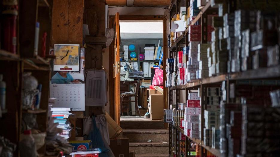 Контроль кассовых операций табачных магазинов. Махинации в работе продавца за кассой
